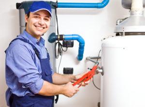plumber - plumbing services