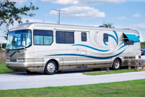 RV Parks Rockport Texas